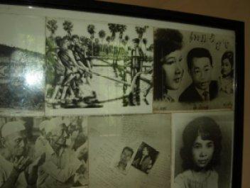 chanteurs photos tuol sleng