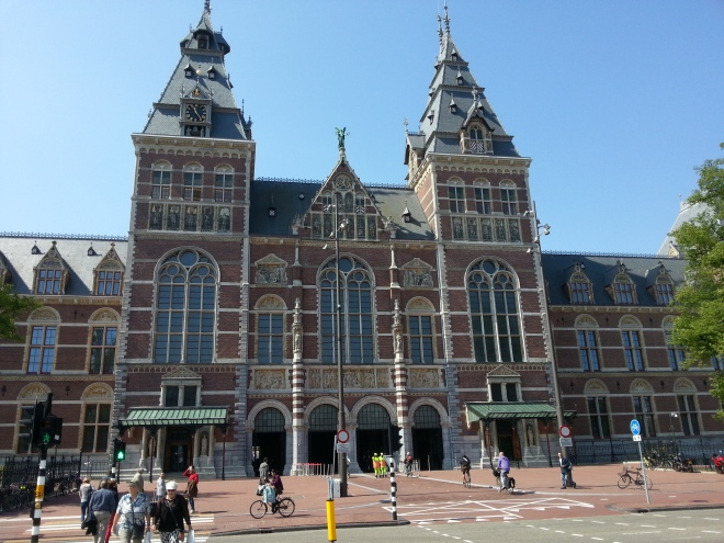 rikjsmuseum amsterdam
