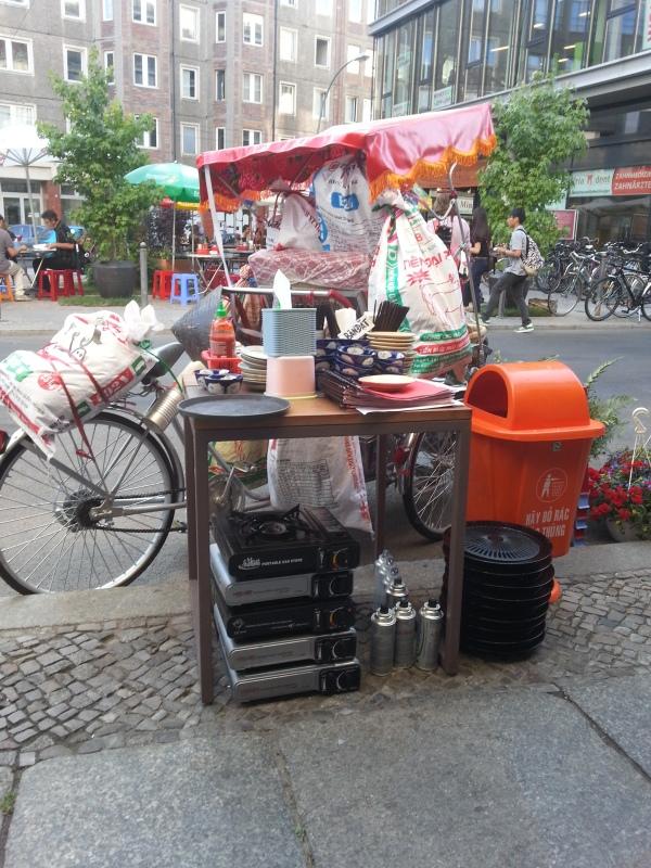 district mot berlin saigon style