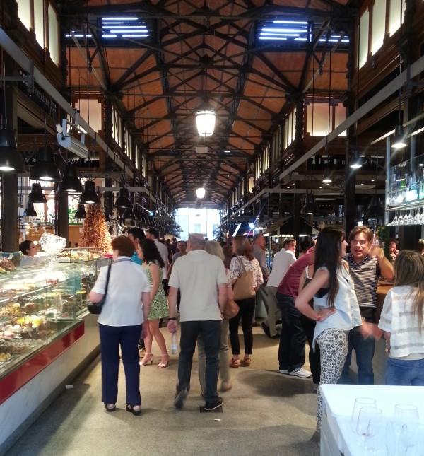 marché san miguel madrid