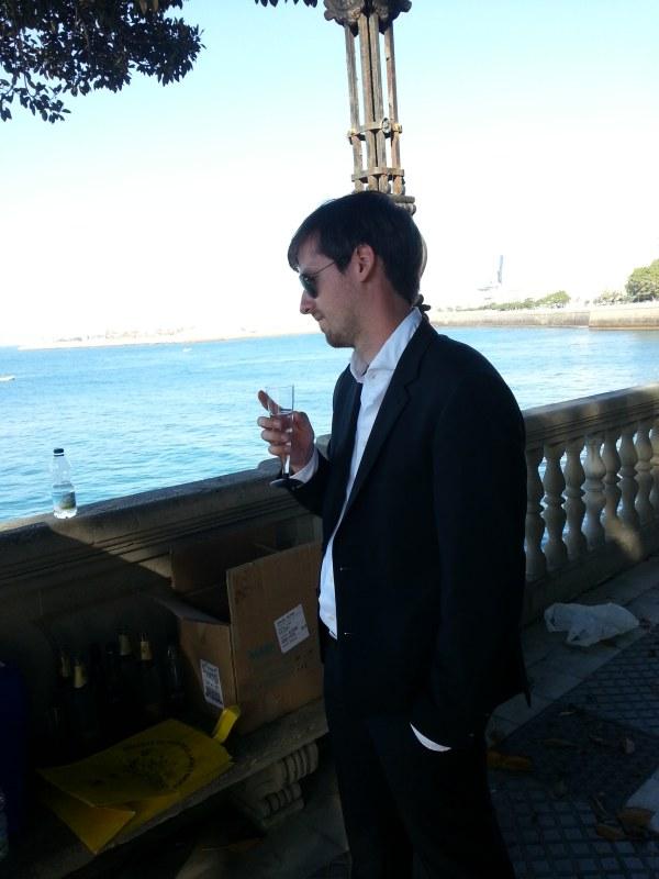 strellson suit cadix