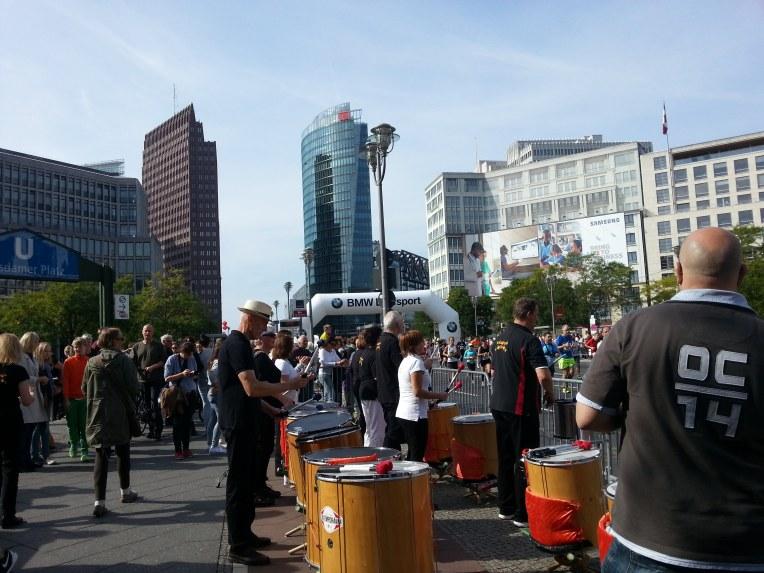 marathon berlin 2014
