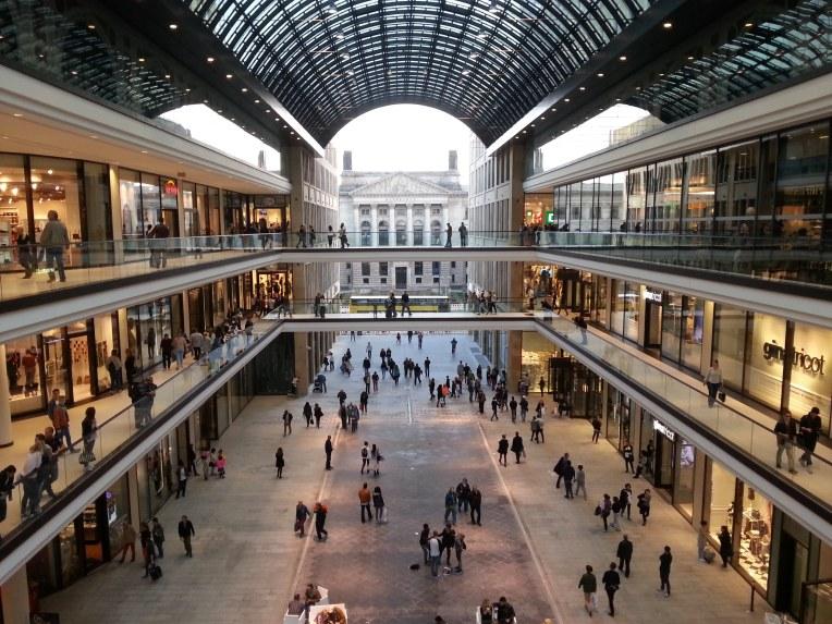 lp12 mall of berlin