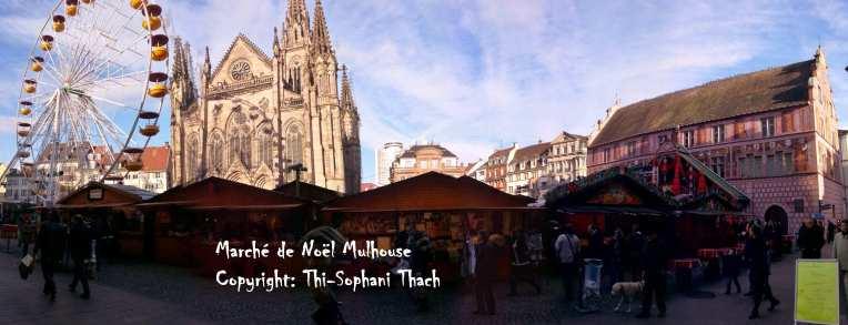 noël à mulhouse 2014