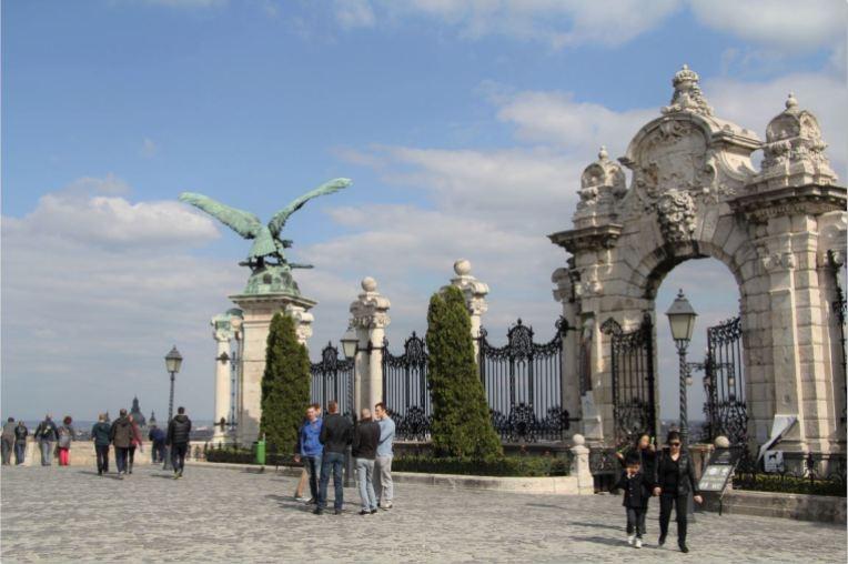 domaine royal budapest