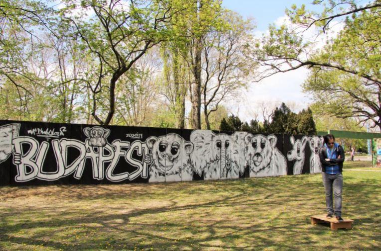 parc budapest
