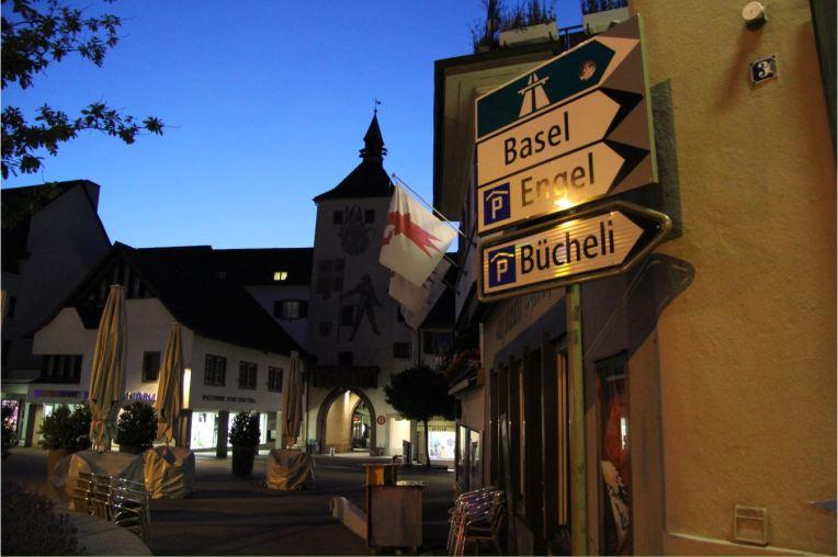 liestal suisse